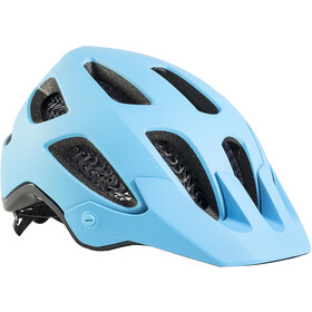 Bontrager Rally WaveCel Casco, azure